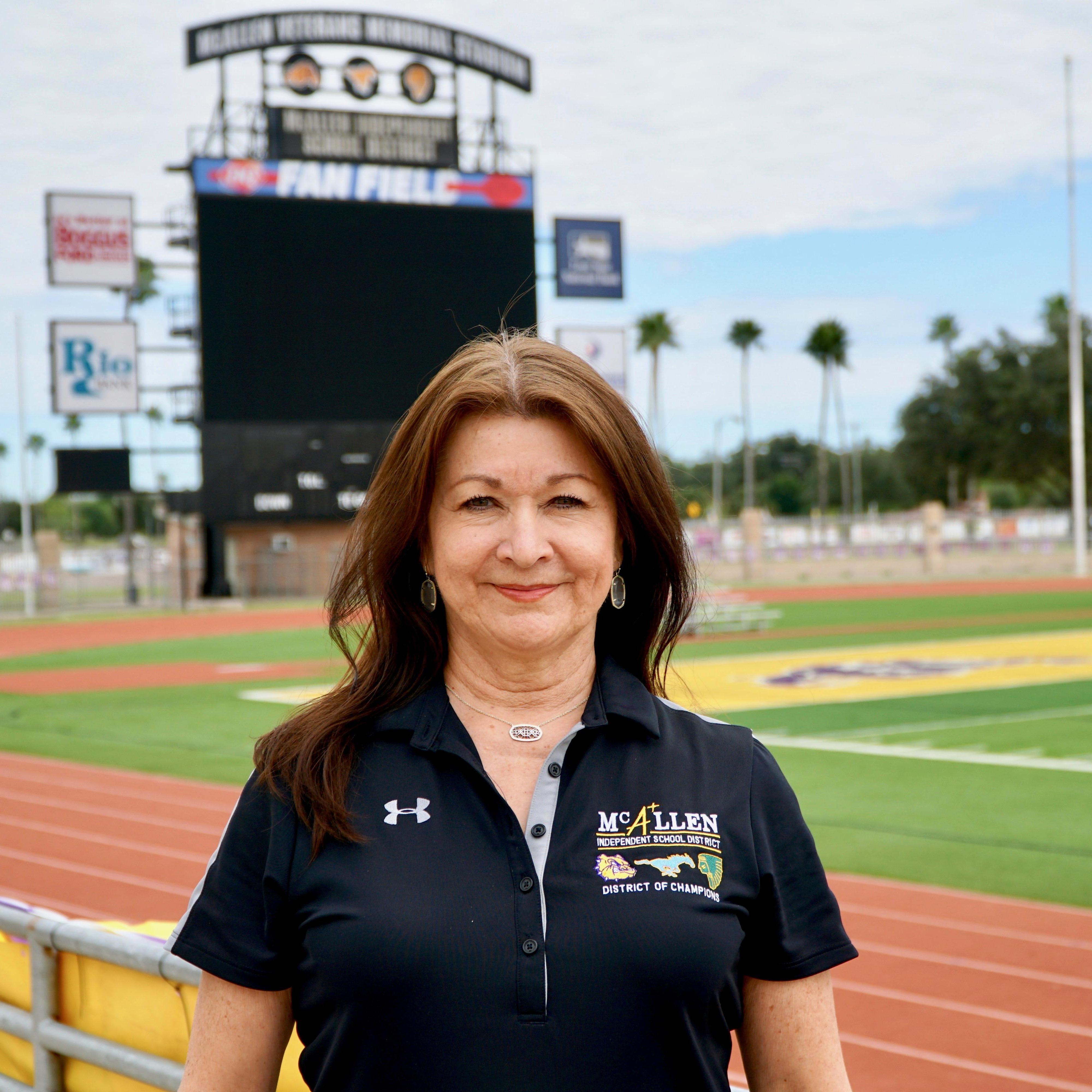 Paula Gonzalez's Profile Photo