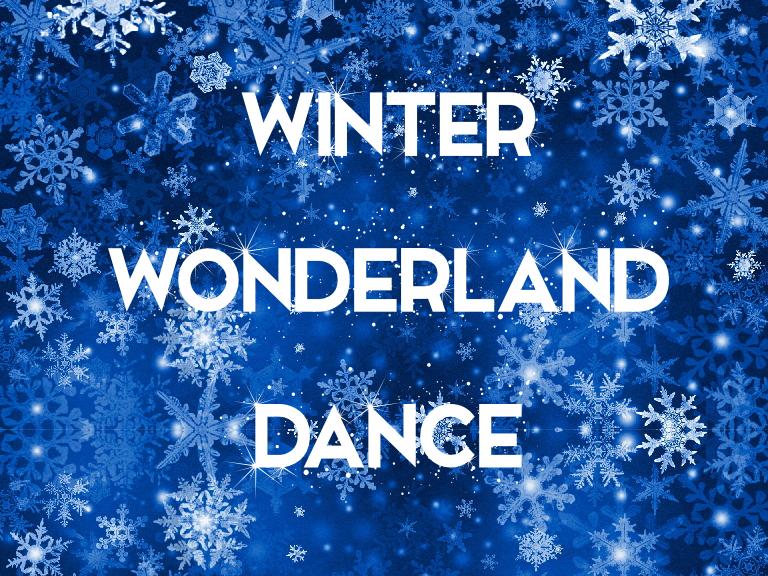 winter wonderland dance