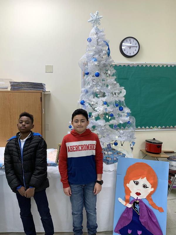 Christmas tree decoration contest winners announced Featured Photo