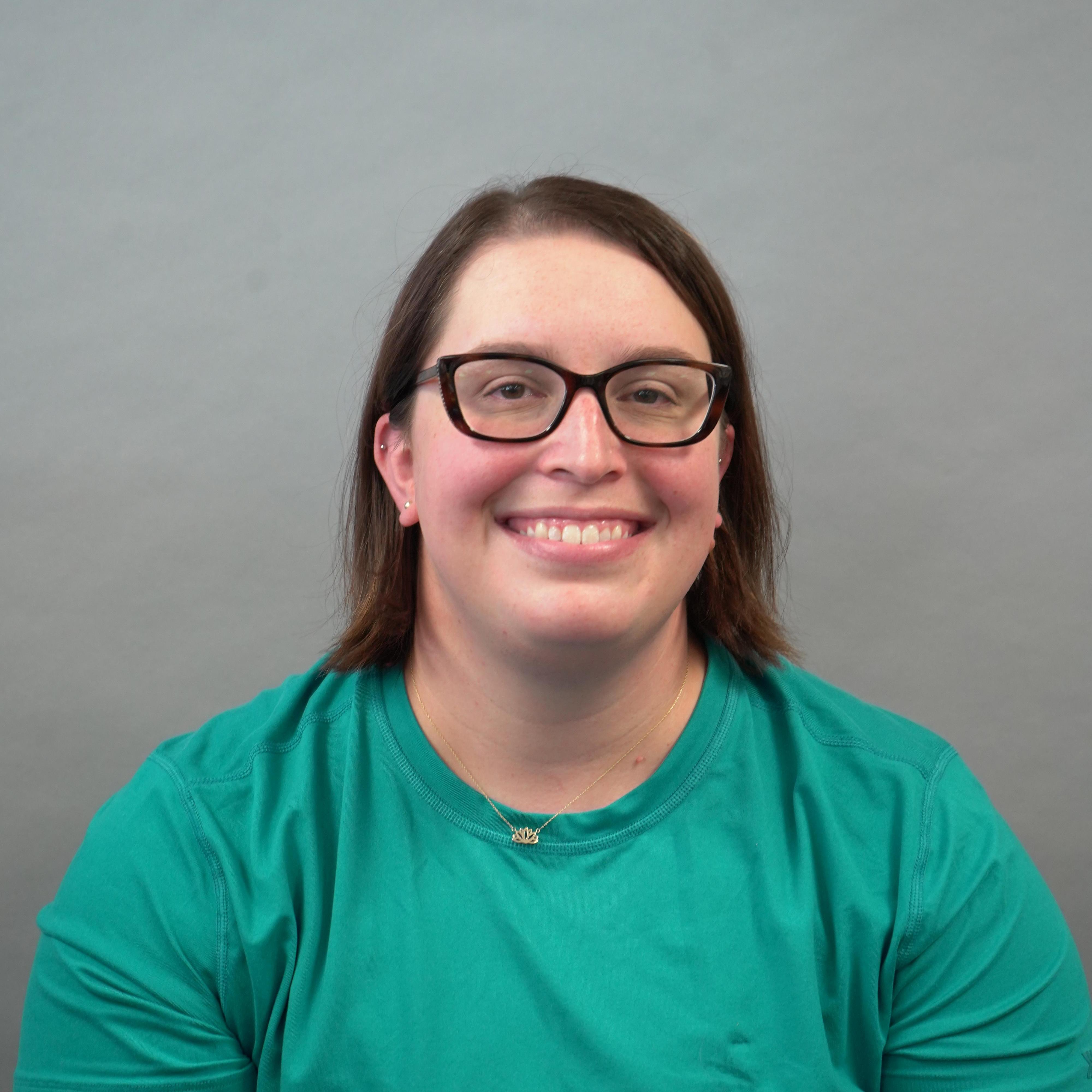 Liz Sierminski's Profile Photo