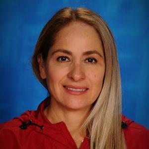 Blanca Cisneros's Profile Photo