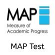 Map Testing Login