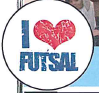 Heart with Futsol