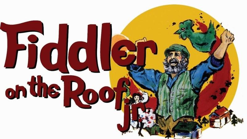SRS Class of 2019 Presents Fiddler on the Roof, Jr. Thumbnail Image
