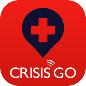 CrisisGo Logo image