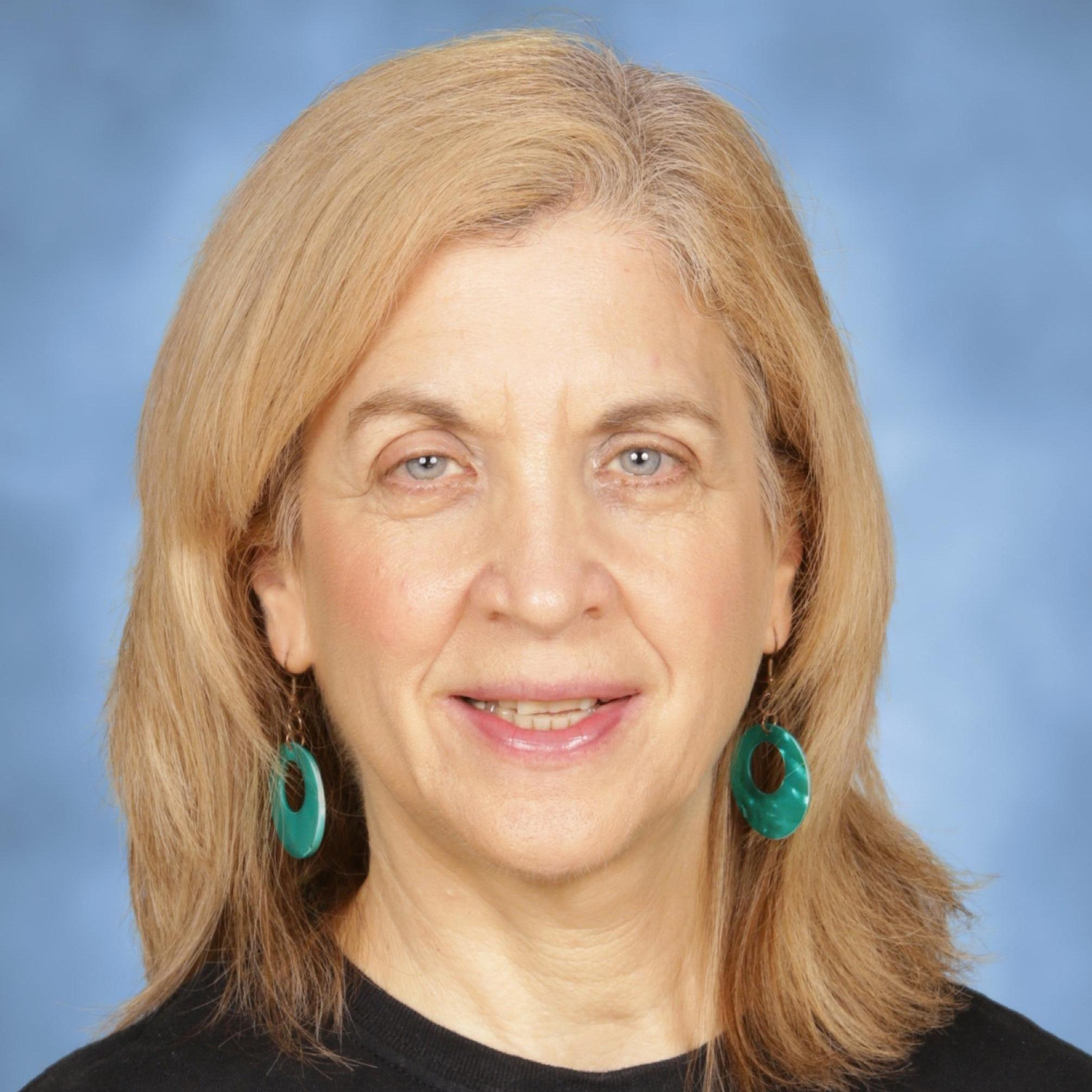Andrea Moon's Profile Photo