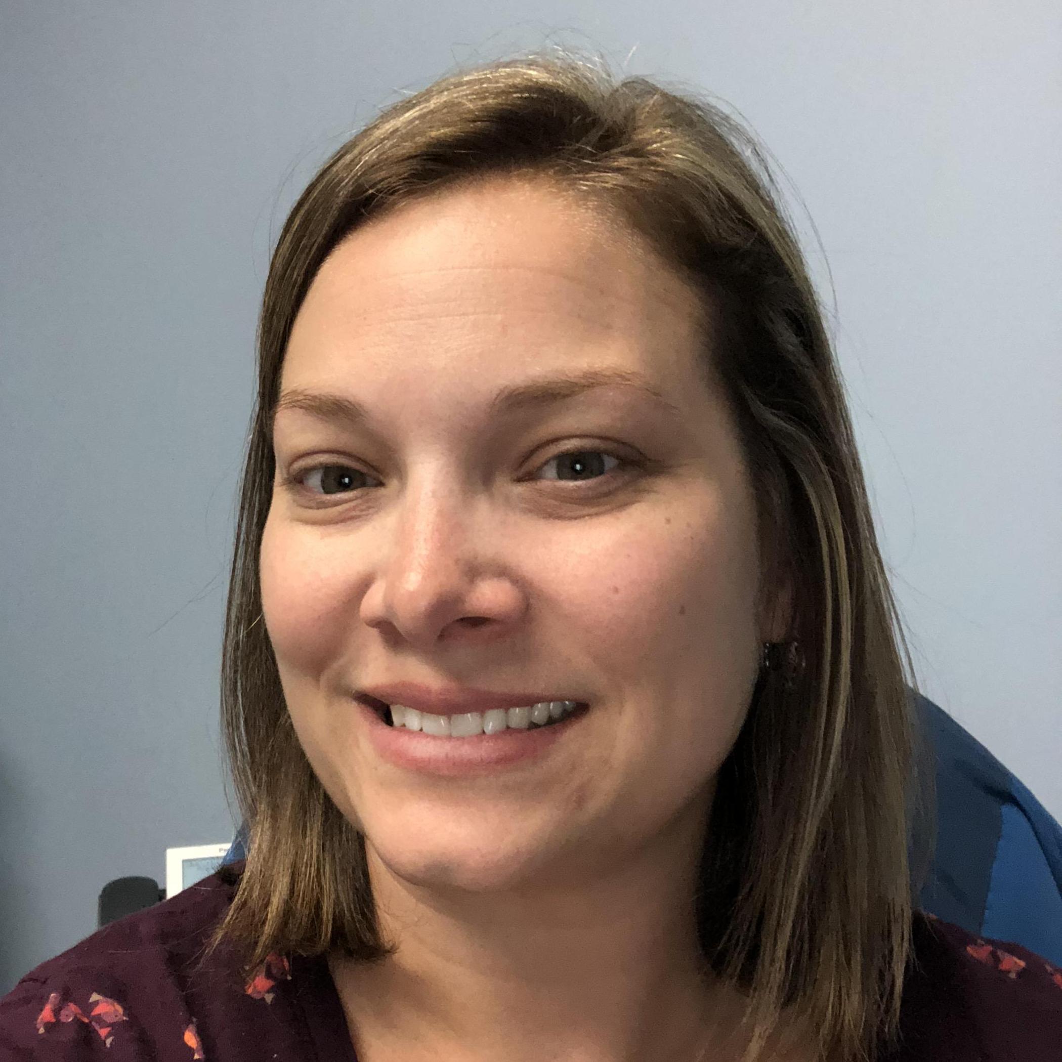 Lauren O'Brien's Profile Photo