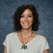 Sharon Lamb's Profile Photo
