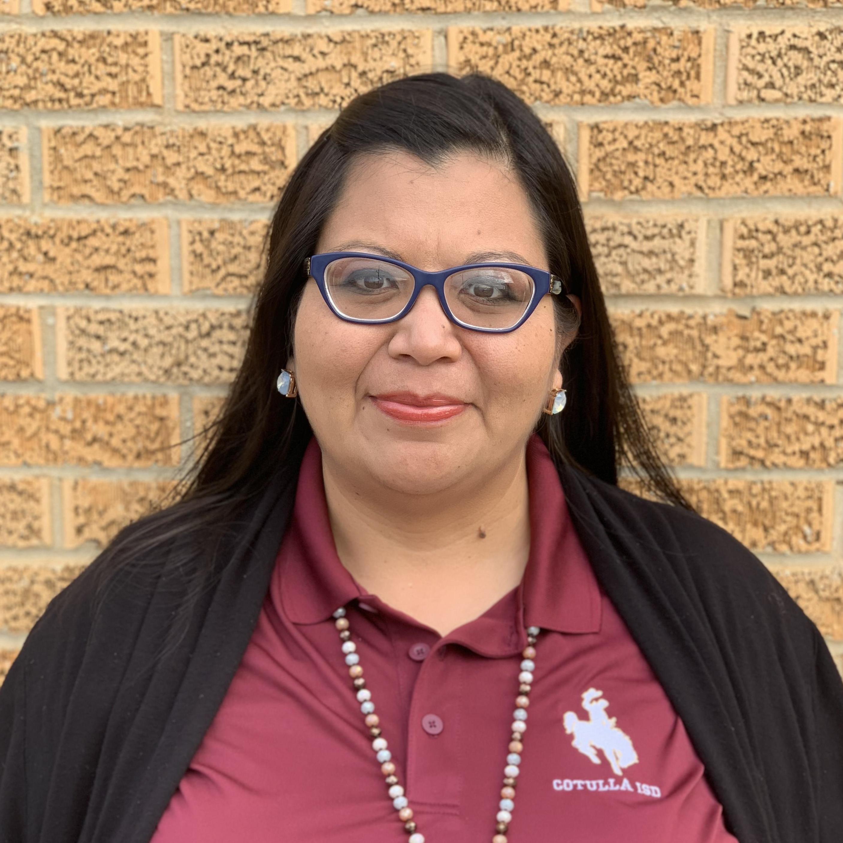 Christina Yanez's Profile Photo