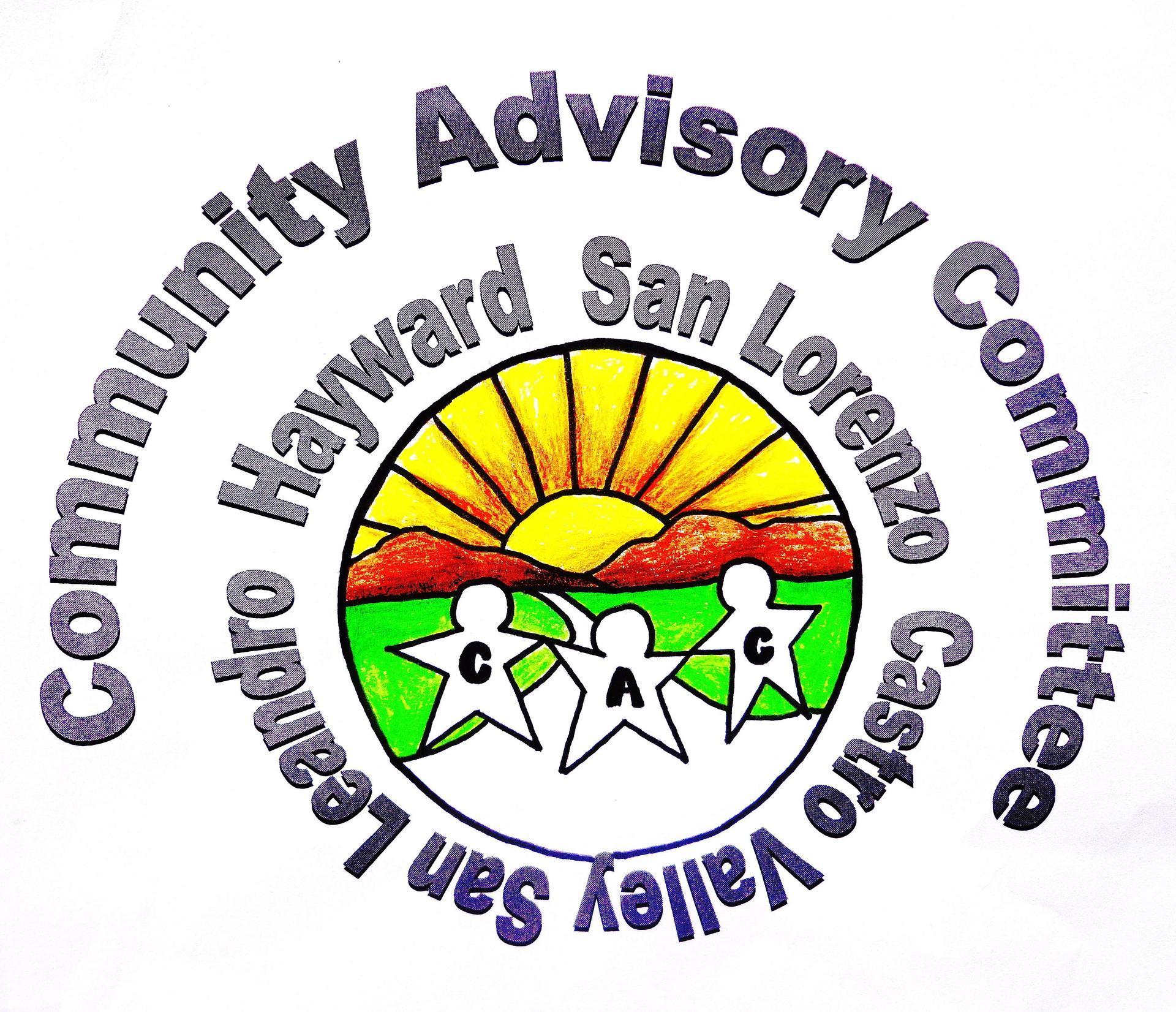 Community Advisory Committee CAC