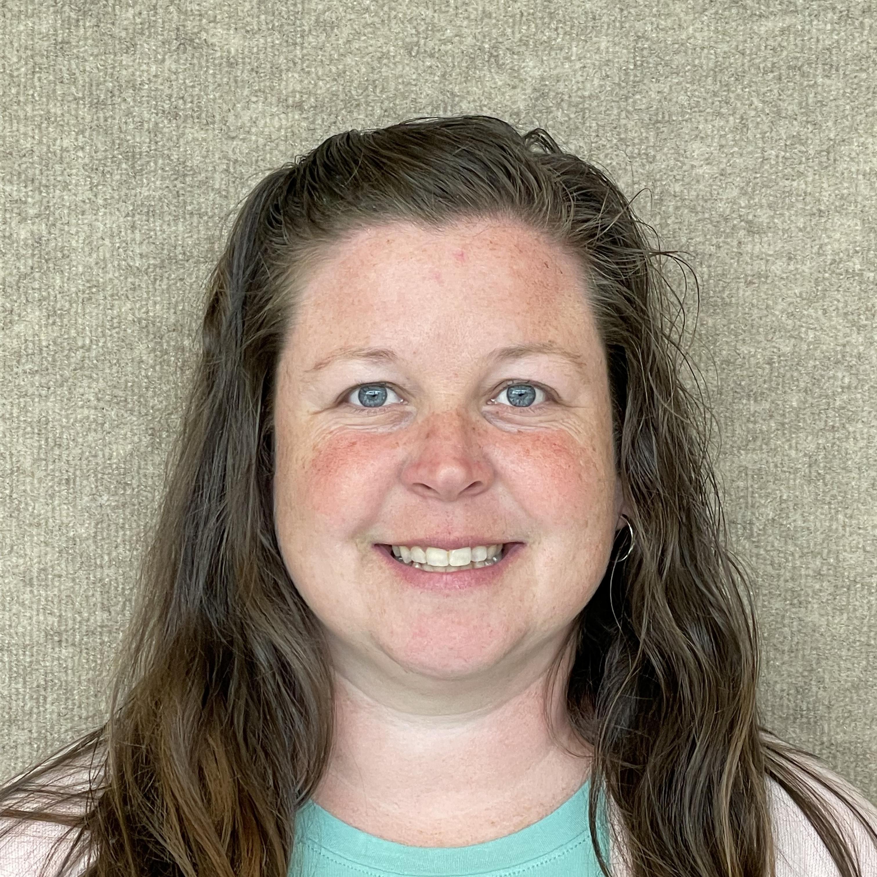 Shannon Theobald's Profile Photo
