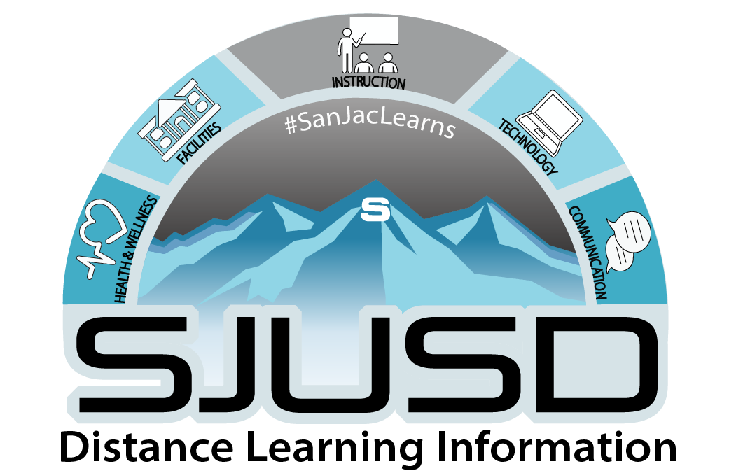 Distance Learning Logo
