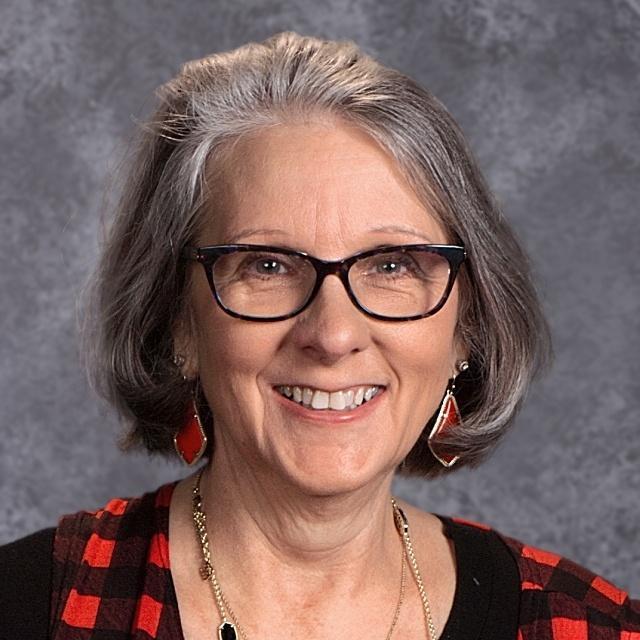 Debbie Gregory's Profile Photo