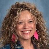 Amy Staley's Profile Photo
