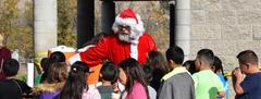 2017 Pictures with Santa