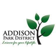 Addison Park District Logo