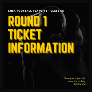 GHSA Round 1 - Ticket Information