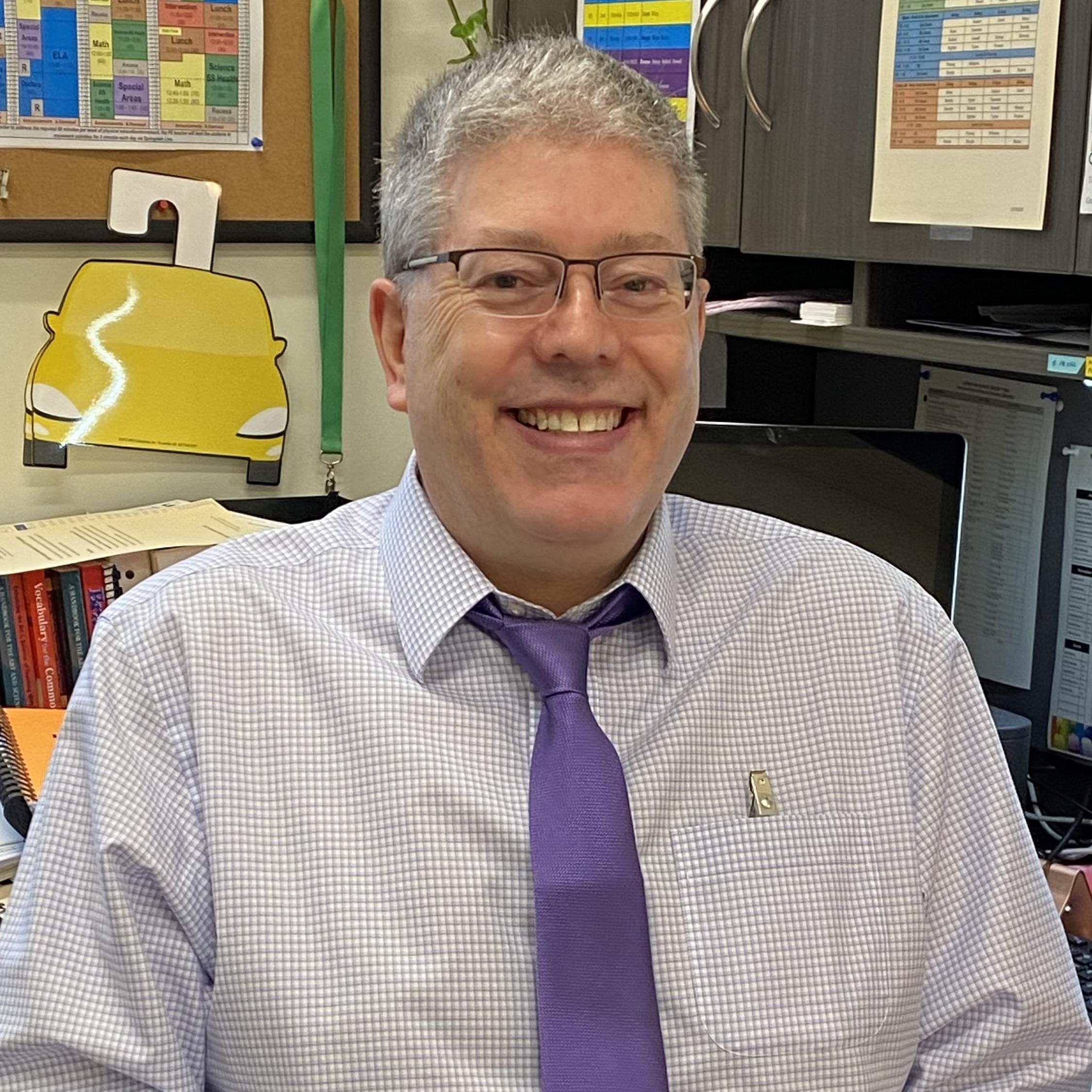 Jeff Becker's Profile Photo