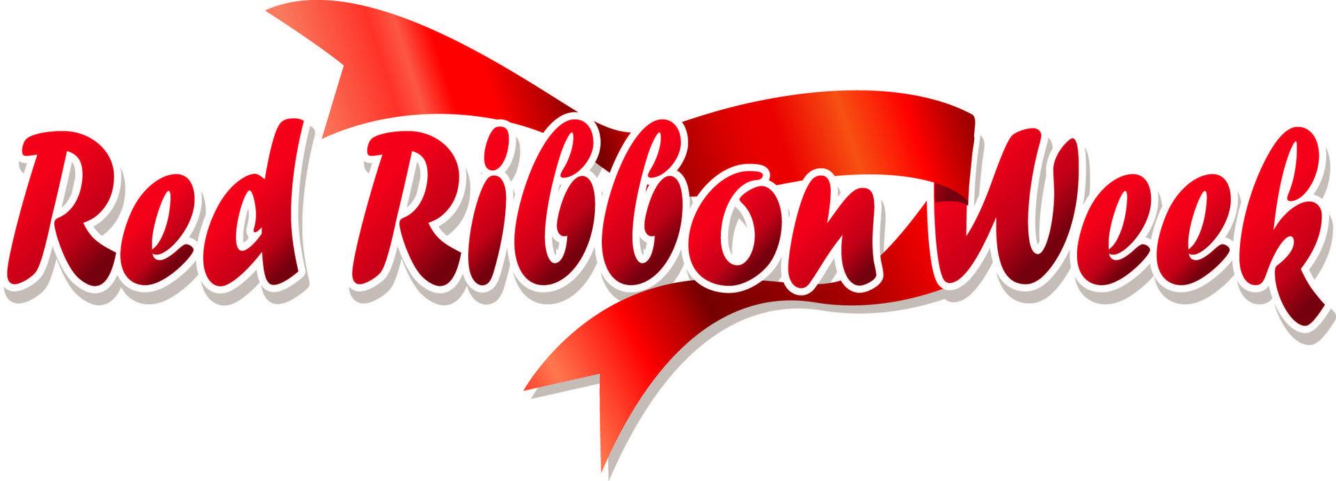 Red Ribbon Week Log