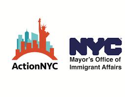 ActionNYC logo