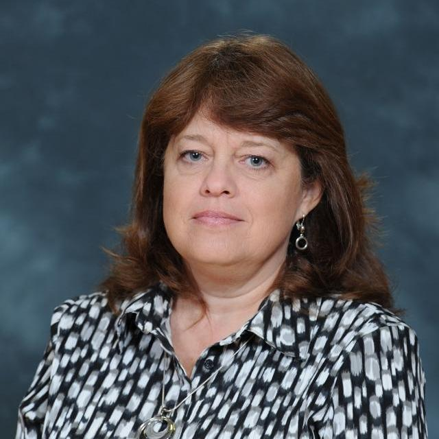 Kimberly Jones's Profile Photo