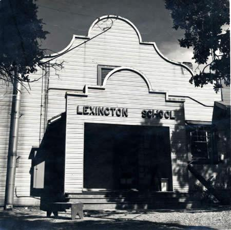 2nd Lexington School
