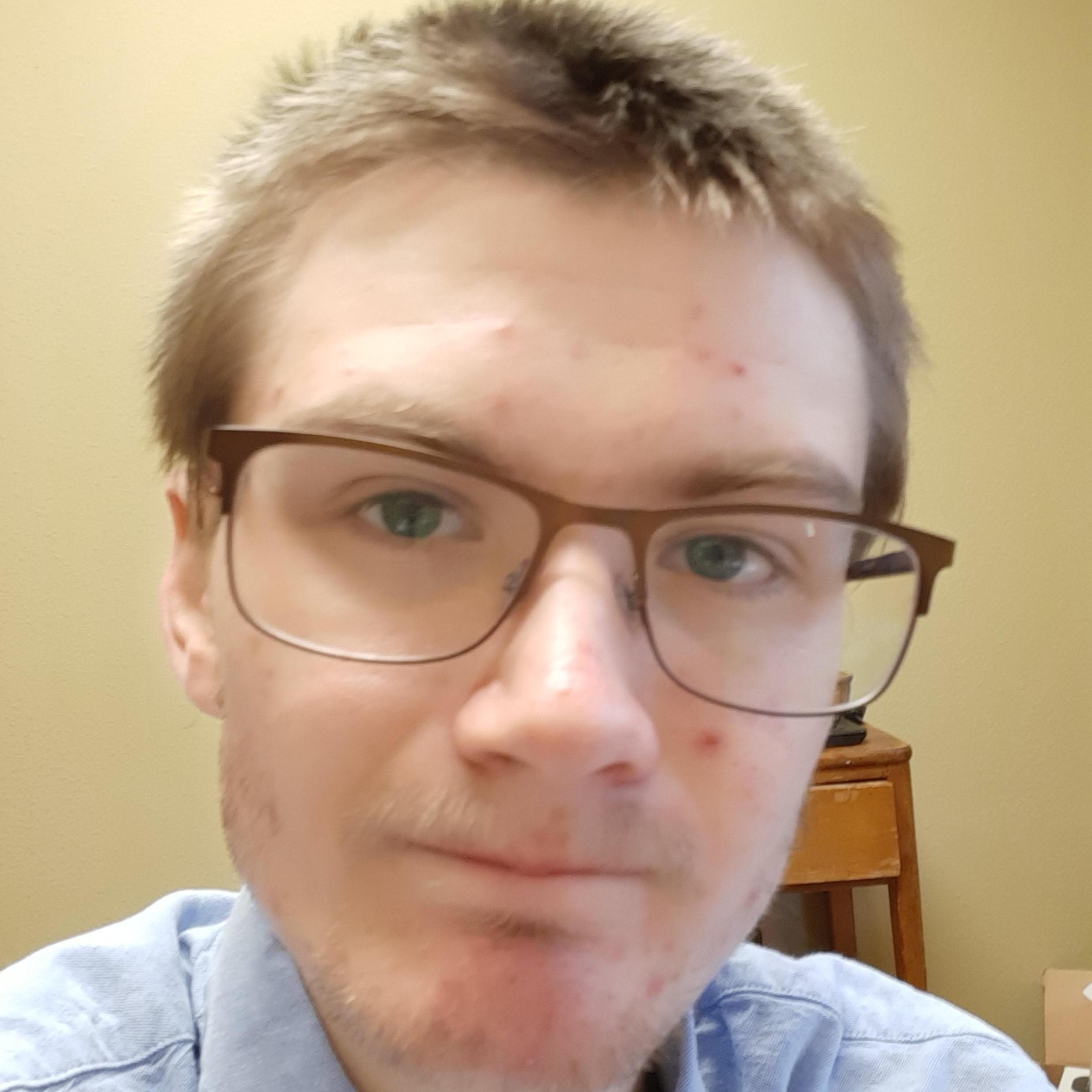 Caleb Smith's Profile Photo