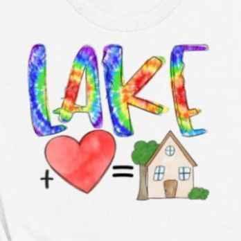 Lake Love Home