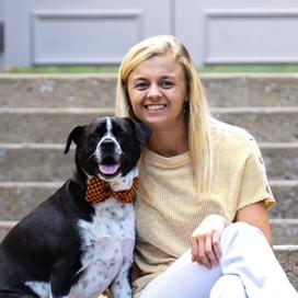 Samantha West's Profile Photo