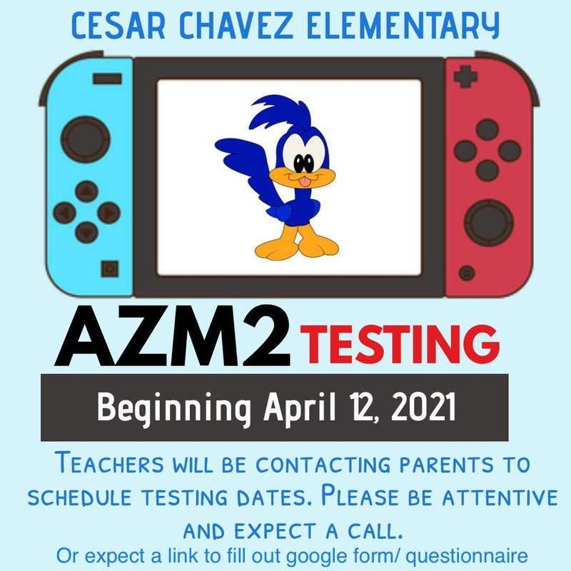 AZM2 beginning April 12, 2021 Featured Photo