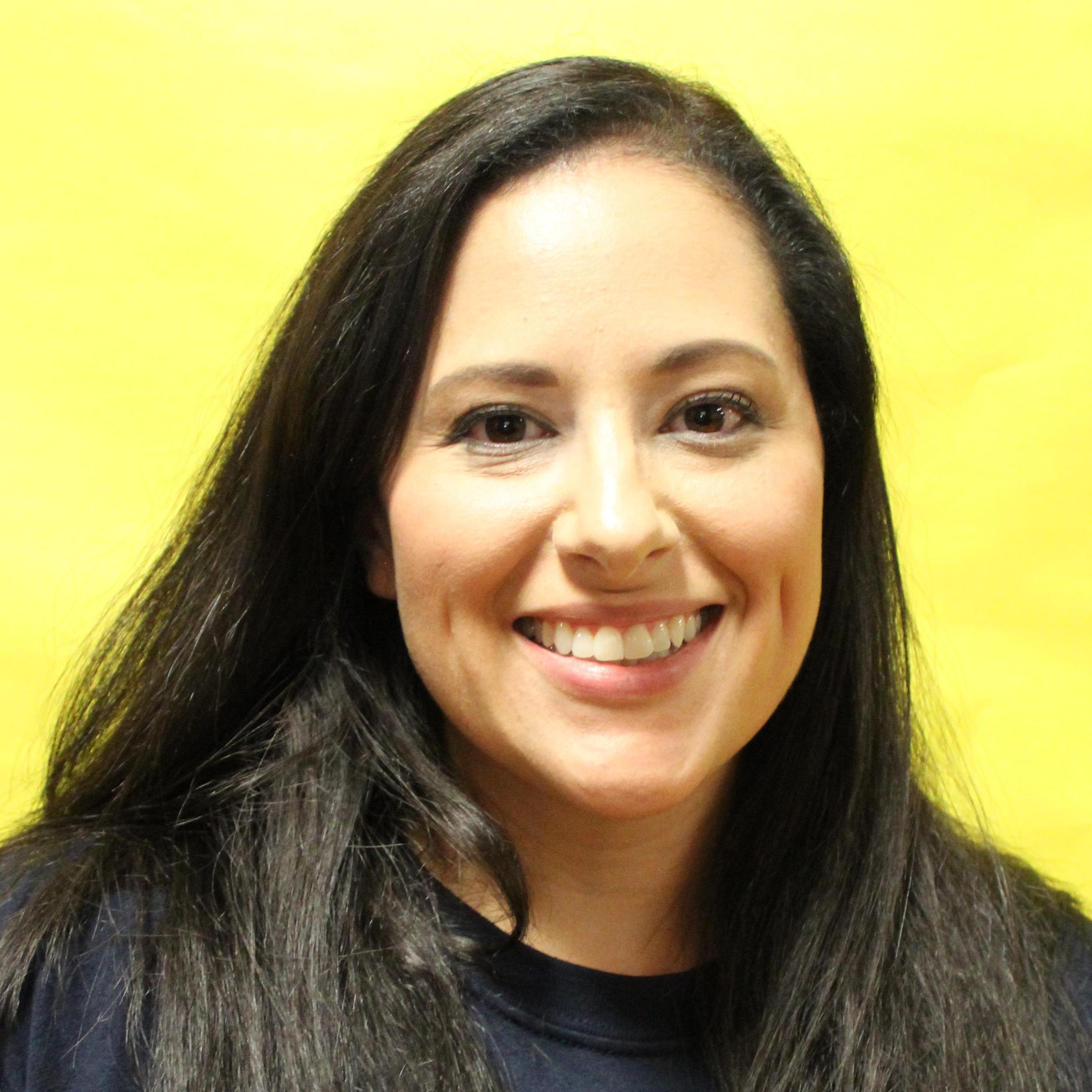 Michelle Andries's Profile Photo