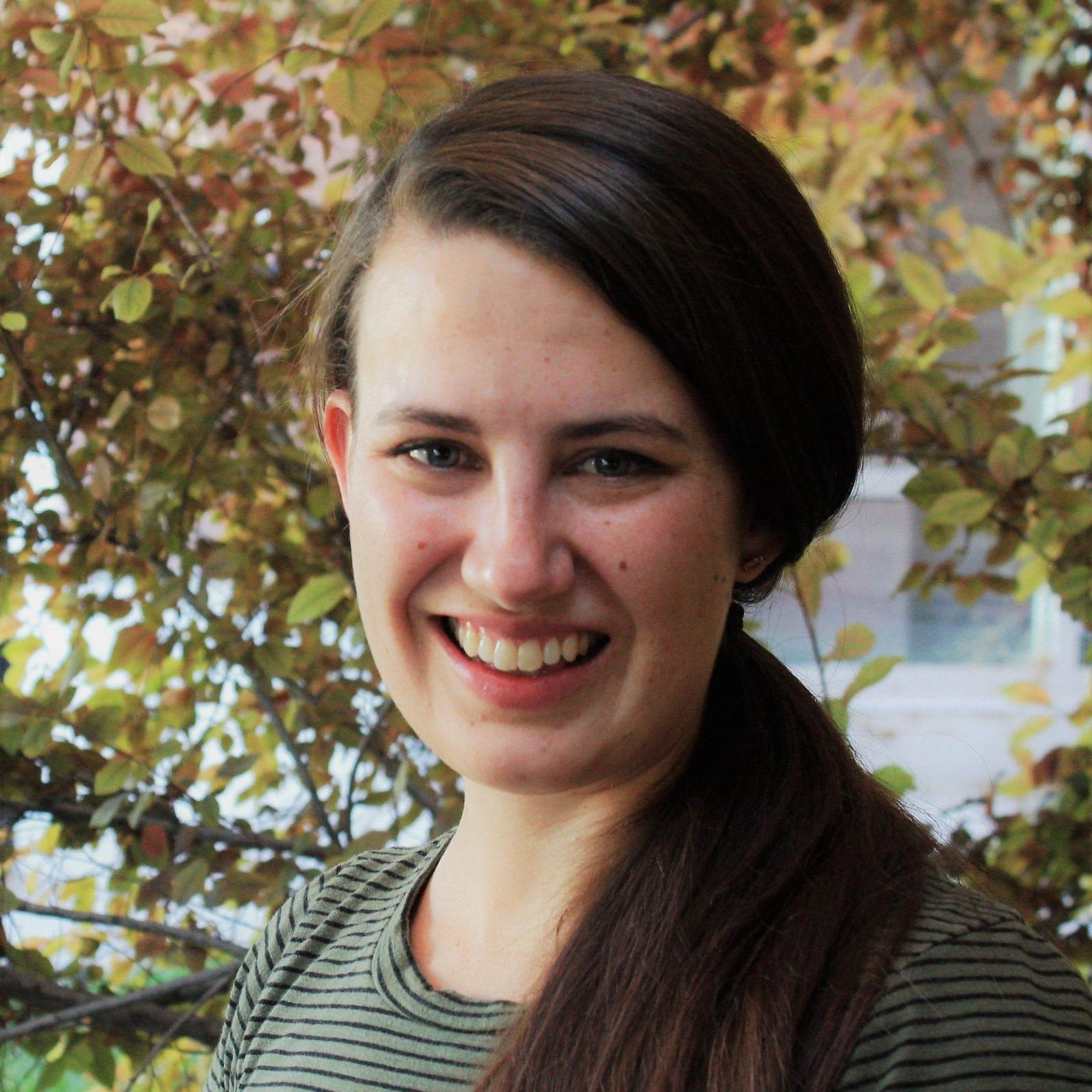 Tesia Lehman's Profile Photo