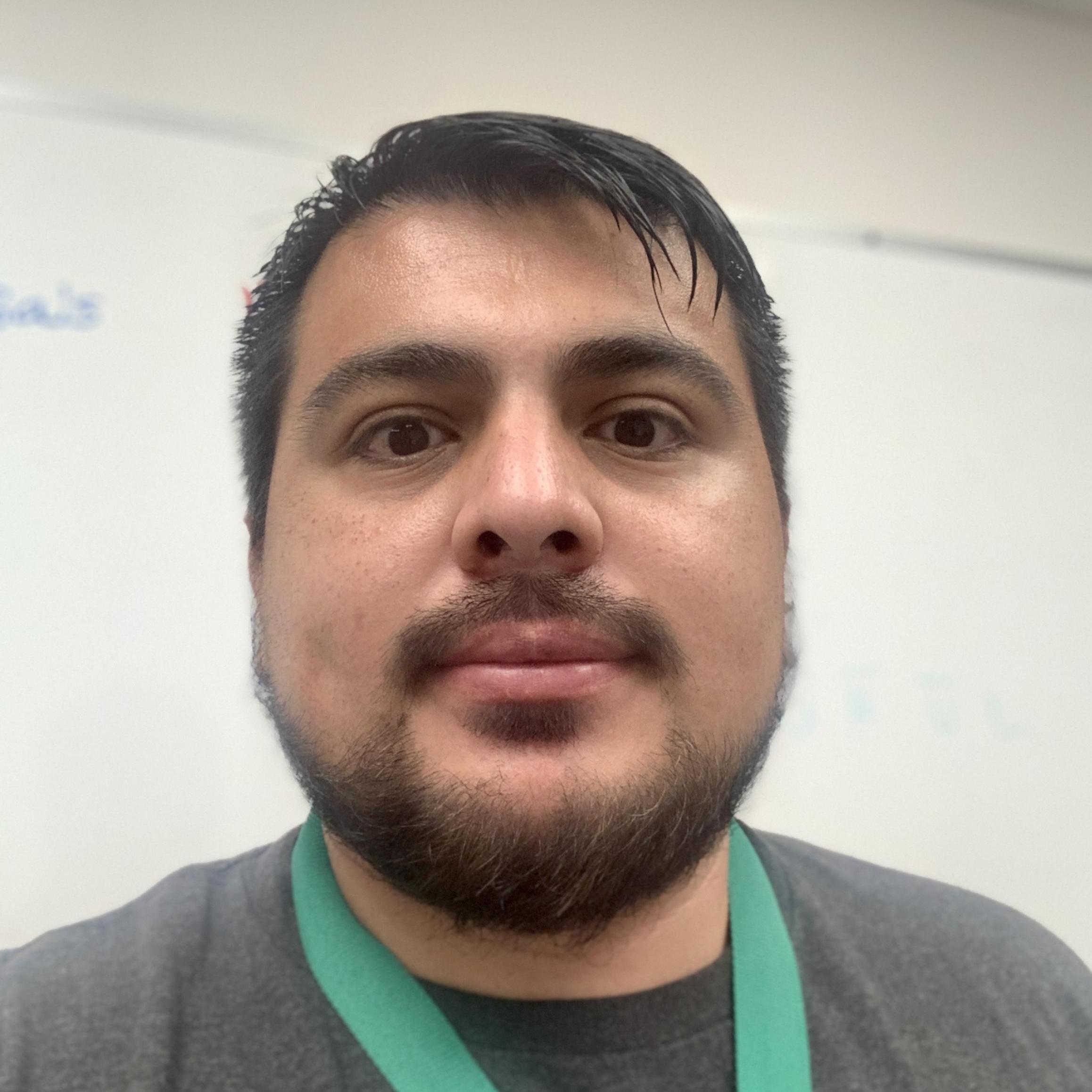 Lorenso Garcia's Profile Photo