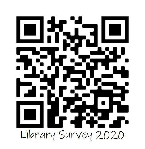 Library Survey Link