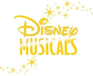 Disney Musical Logo