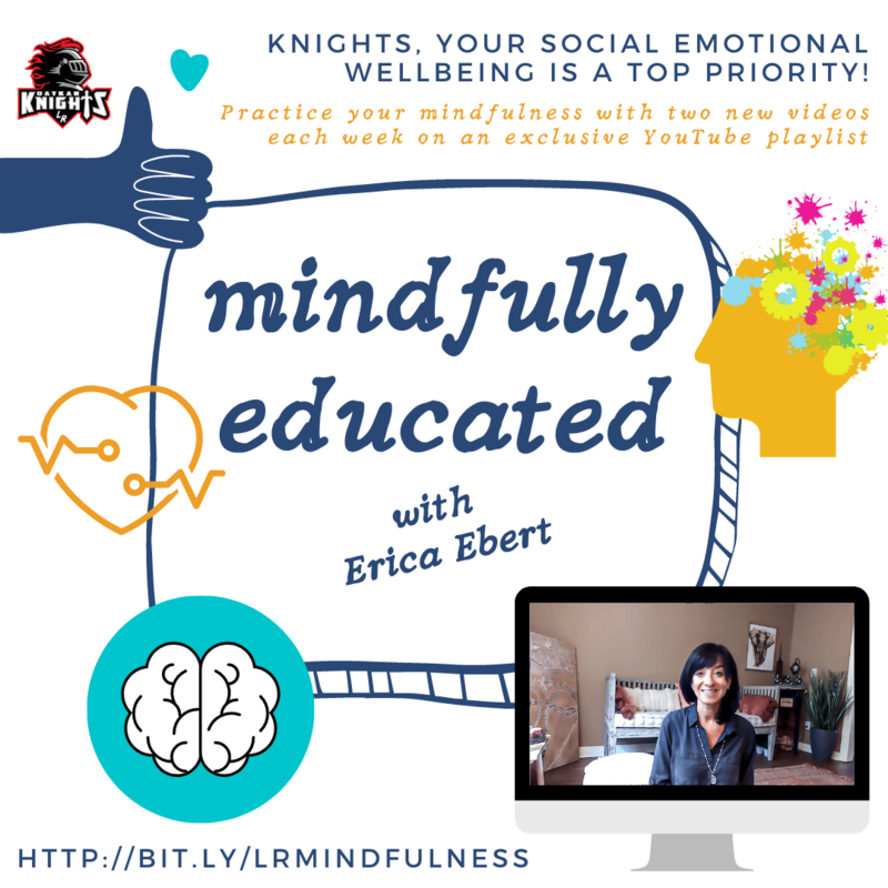 Mindfully Educated with Erica Ebert