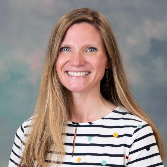 Jenny Blackley's Profile Photo