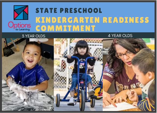 State Preschool is committed to prepping children for their futures! Featured Photo