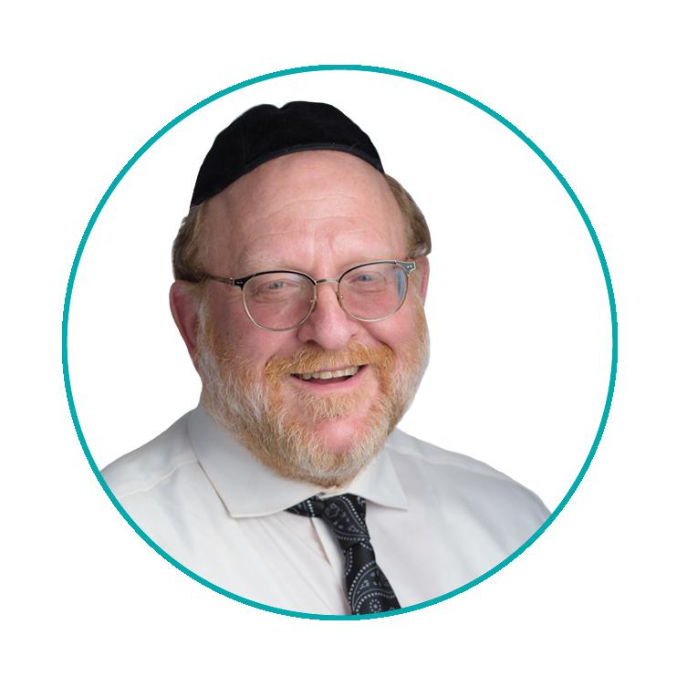 Heshy Blumstein's Profile Photo