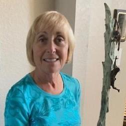 Joan Bayes's Profile Photo