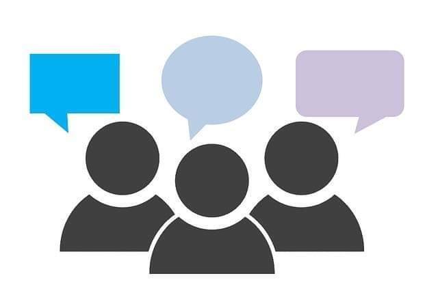 Virtual Community Conversations Featured Photo