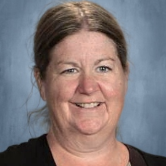 Christine Potter's Profile Photo
