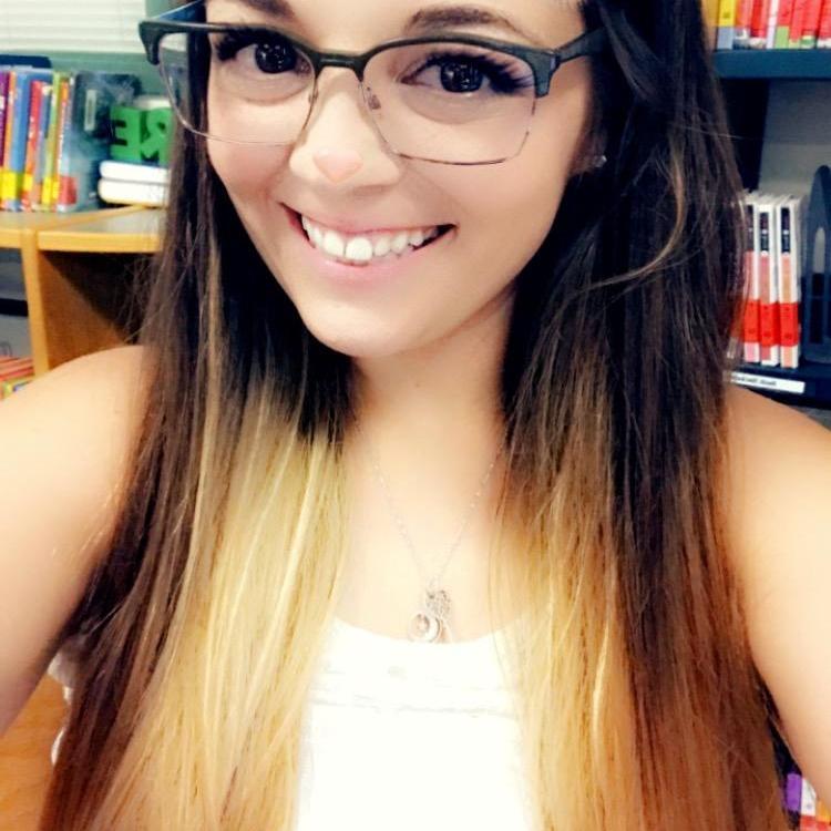 Rebecca Harris's Profile Photo