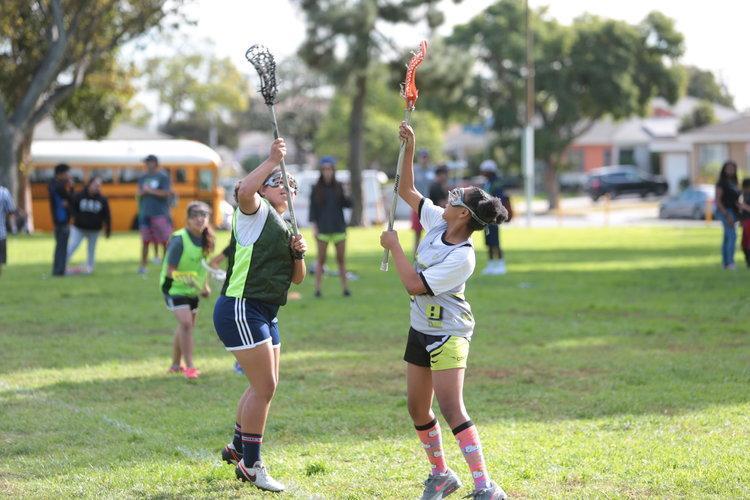 Annual 5th-8th Grade Lacrosse Tournament