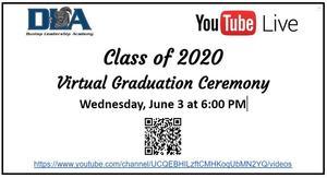 DLA Graduation Video Release - YouTube.JPG