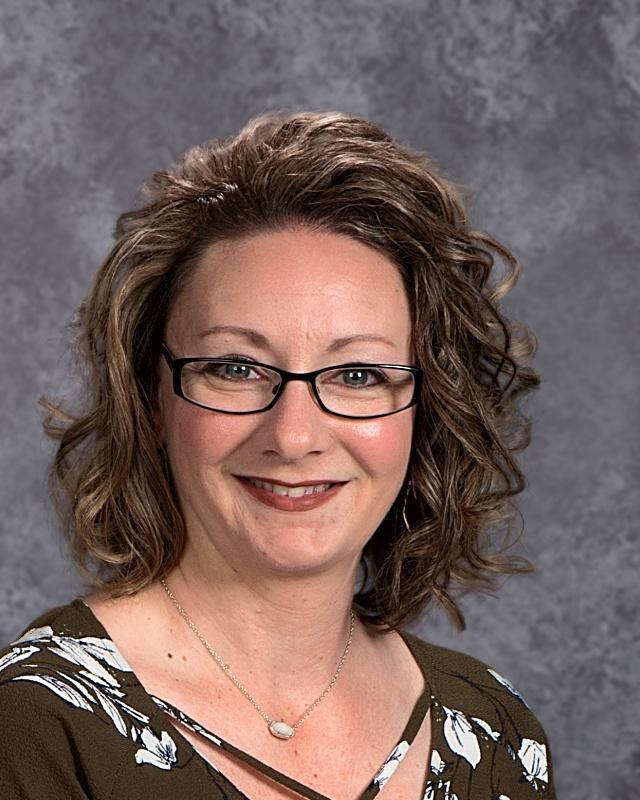 Amy Williams Assistant Principal