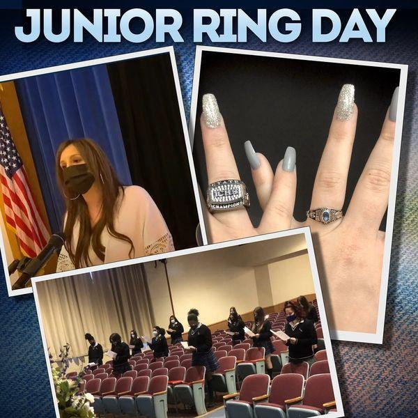 ICHS Tradition of Junior Ring Day Featured Photo