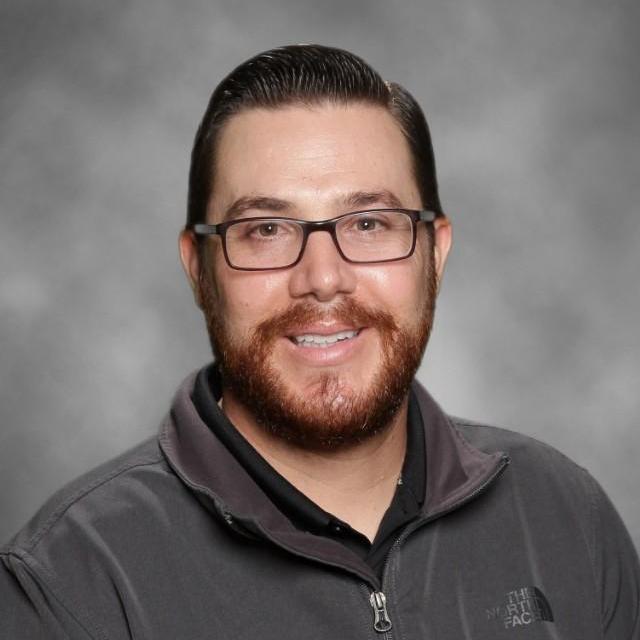 Josh Justin's Profile Photo