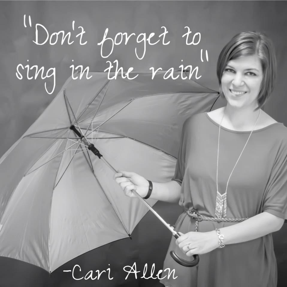 Cari Allen's Profile Photo