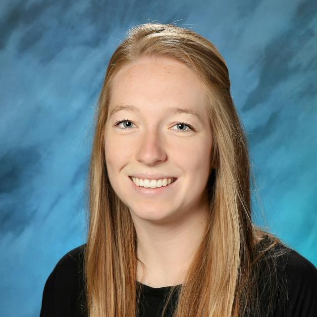 Samantha Field's Profile Photo